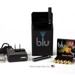 Blu Cigs Premium Pack