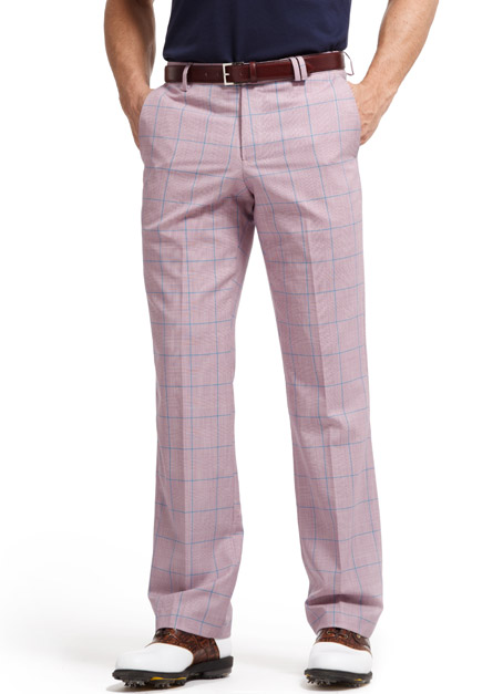 bonobos albatross red gold pants