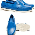 Native Shoes Howard Loafer, Waterproof Summer Shoes