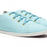 Wicked Zuriick Dakota Light Blue Shoes