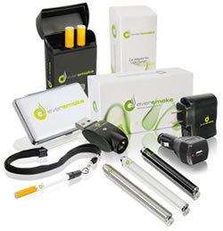 EverSmoke Electronic Cigarettes