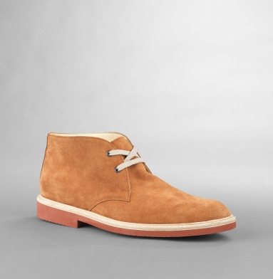 kenneth cole chukk-n along boot
