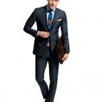 Men's Fashion: GQ Guide to Suits
