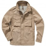 Relwen Tropical Field Jacket