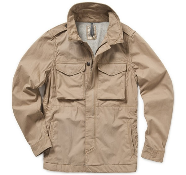 relwen tropical field jacket at bonobos