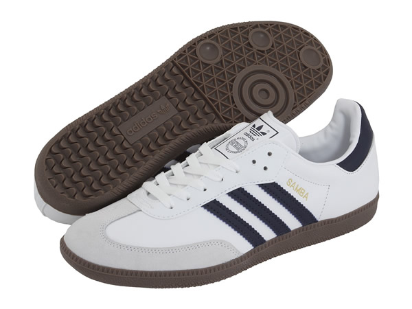 adidas originals samba men's sneakers