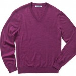 Bonobos Yorkshire Merino V-Neck Sweater