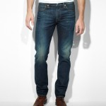 Levi's Made in the USA Jeans