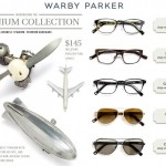 Warby Parker Titanium Collection. Eyeglasses & Sunglasses