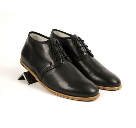 zuriick shug mid noir mens shoes