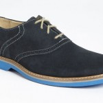1901 Saddle Up Oxford Shoes