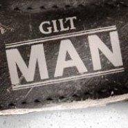 Gilt Man