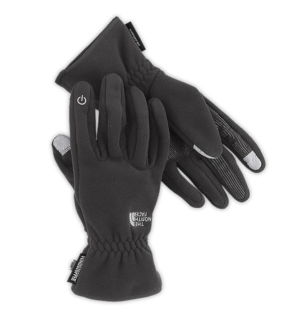 north face etip windstopper gloves