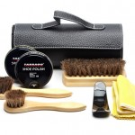 tarrago shoe shine care kit
