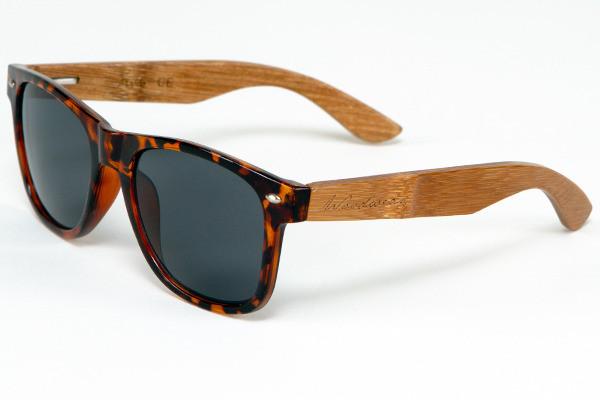 woodwear malibu tortoise wood wayfarers