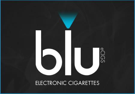 blu cigs electronic cigarettes