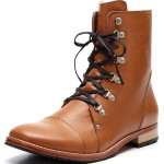Zuriick Henry Lace-Up Boot
