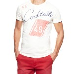 Cheap Graphic Tees at Gilt