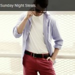 Gilt – Sunday Night Steals