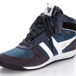 Gola Summit High Top Sneakers