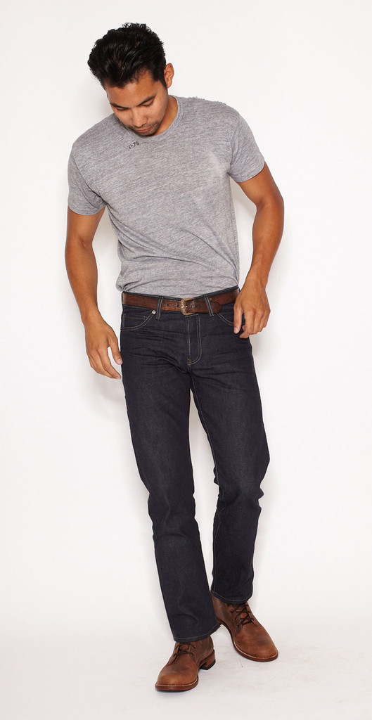 imogene + willie mens jeans - American Made
