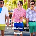 New March Arrivals from Bonobos