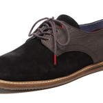 Ben Sherman Martin Saddle Shoe