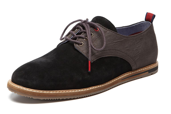 ben sherman martin saddle shoes