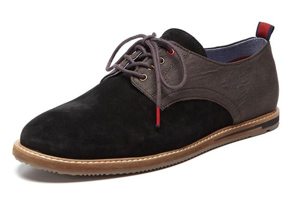 ben sherman martin saddle shoes