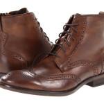John Varvatos Dearborn Wingtip Boot