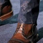 Men's Wingtip Boots