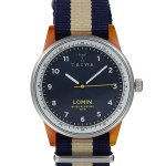 Triwa Umber Lomin Watch