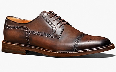 mens brown gucci dress shoes