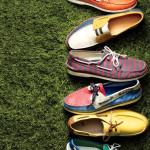 Men's Summer Deck Shoes