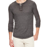 Men's Henley Shirts