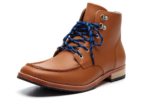 mens zuriick simon ankle boot