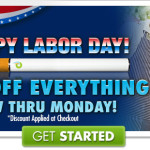 Eversmoke Electronic Cigarettes. 40% Labor Day Weekend Sale