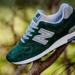 New Balance 1400 Made is USA Sneakers