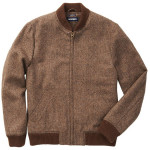 The Camden Tweed. Bonobos Baseball Inspired Jacket