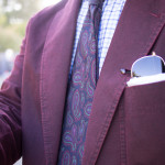 Paisley and Checks from Broke and Bespoke