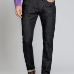 Bonobos Premium Denim – Black Selvage Resin Tumble Wash