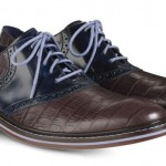 Cole Haan Colton Winter Saddle Oxfords