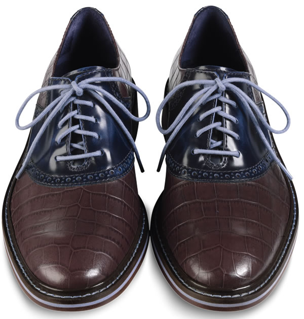 cole haan colton winter saddle oxford