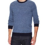 C/89 Men's Crew Neck Sweater