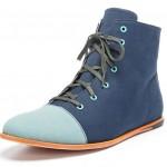 Zuriick Damien Boots