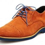 Joseph Abboud Theo Captoe Shoe