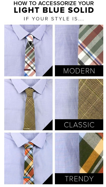 mens ties for light blue shirt the tie bar