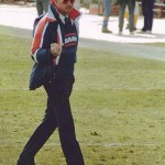 Mike Ditka 80's Style
