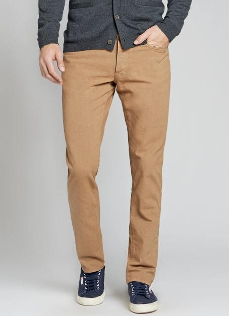 bonobos bottle rockets brown canvas premium denim jeans
