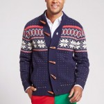 Perfect Men's Holiday Sweater from Bonobos